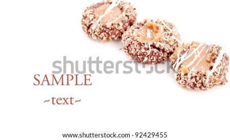 Cookie Recipe Stock Photos, Images, & Pictures | Shutterstock