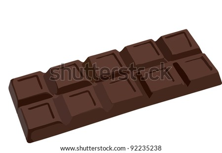 chocolate finger