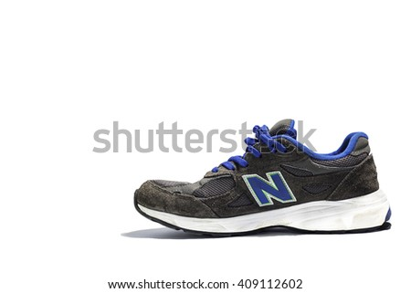 new balance training shoes thailand