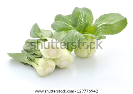 Choy - stock photo