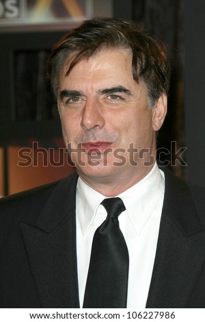 Chris Noth  at VH1's 14th Annual Critic's Choice Awards. Santa Monica Civic Auditorium, Santa Monica, CA. 01-08-09