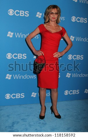 Christine Lahti at the CBS 2012 Fall Premiere Party, Greystone Manor, West Hollywood, CA 09-18-12