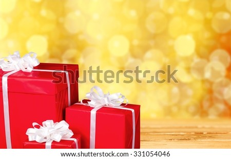 Christmas. - stock photo
