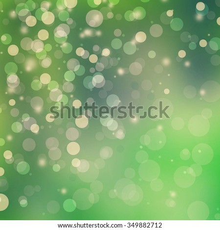 christmas and happy new year background - stock photo
