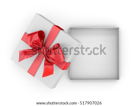 Open Gift Box Stock Images, Royalty-Free Images & Vectors ...