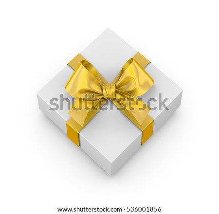 Gift Box Top View Stock Images, Royalty-Free Images & Vectors ...