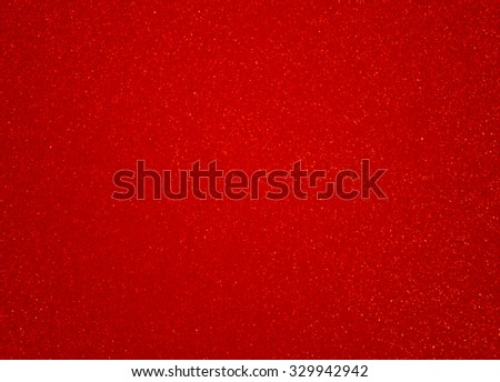 Christmas background with golden structure - stock photo