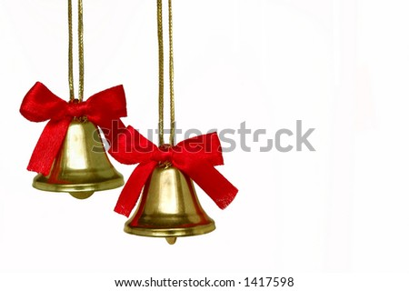 Christmas bells duo