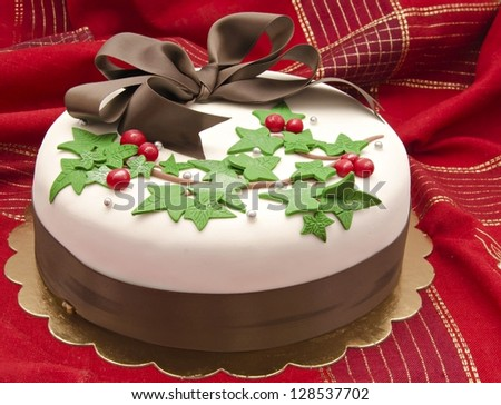 Fondant Stock Photos Images Amp Pictures Shutterstock