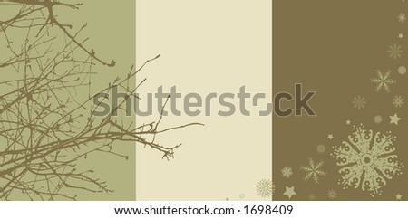 christmas designs - stock photo