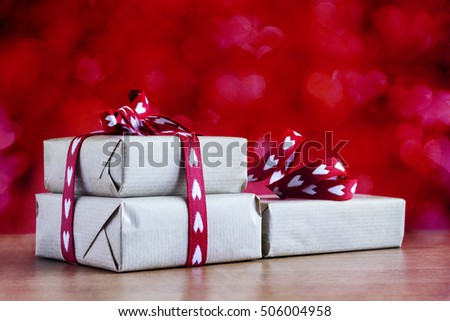 Free christmas gifts from the heart