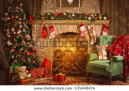 Fireplace Stock Images, Royalty-Free Images & Vectors | Shutterstock