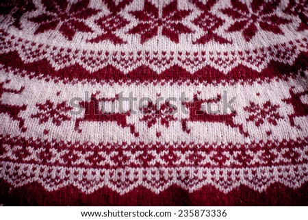 Snowflake Jumper Knitting Pattern : Christmas Jumper Stock Images, Royalty-Free Images & Vectors Shutterstock