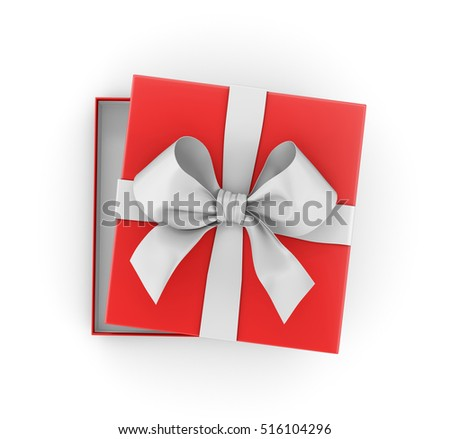 Christmas New Years Day Open Red Stock Illustration 482492944 ...