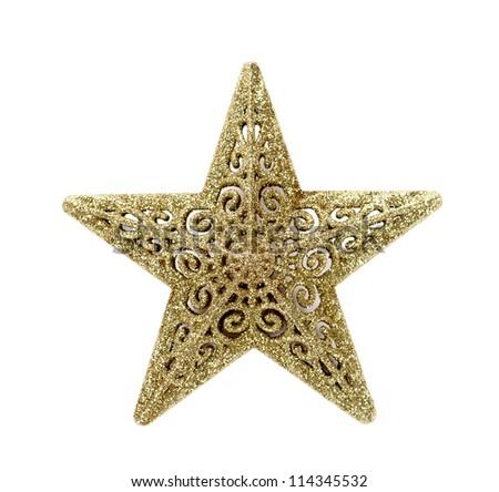 Christmas Ornament - stock photo