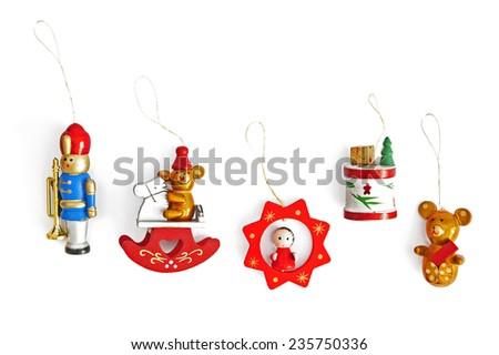 Christmas time - stock photo