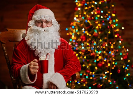 Christmas Toast Stock Photo 517023598 - Shutterstock