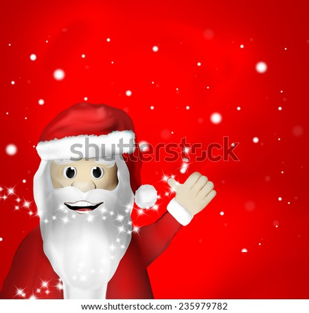 Christmas Winter Design