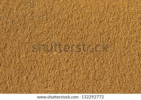 Cinnamon powder. Can be used as background. Cinnamon trees are native to South East Asia, and its origin was mysterious in Europe until the sixteenth century.