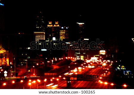 City of Atlanta, GA