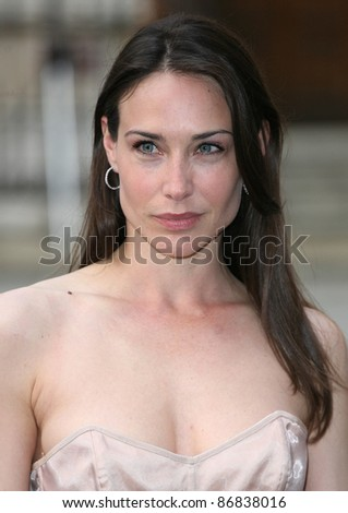 Claire Forlani arriving for The Royal Academy of Arts - Summer Exhibition Preview Party, at the The Royal Academy of Arts, London. 02/06/2011  Picture by: Alexandra Glen / Featureflash