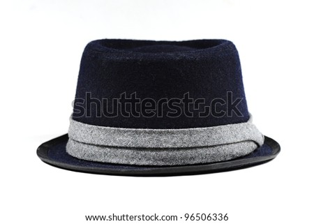 Classic Hat - stock photo