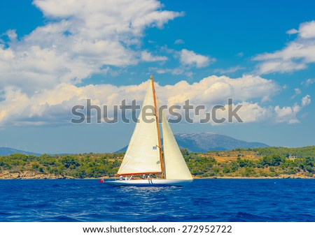Boka Bay Catamaran Sail Beach