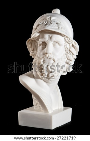 Zeus Statue Stock Images Royalty Free Images Amp Vectors