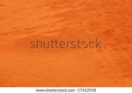 Clay - stock photo
