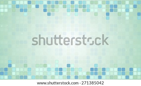 clean abstract geometrical background - stock photo