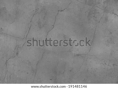 clean cement - stock photo