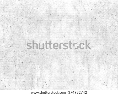 clean cement wall - stock photo