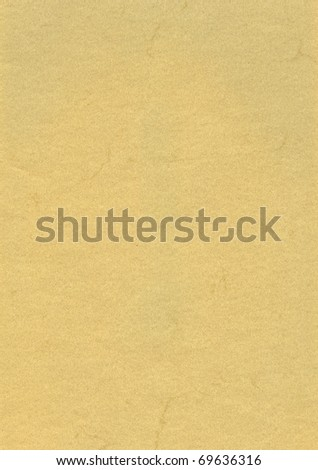Clear paper texture background - stock photo