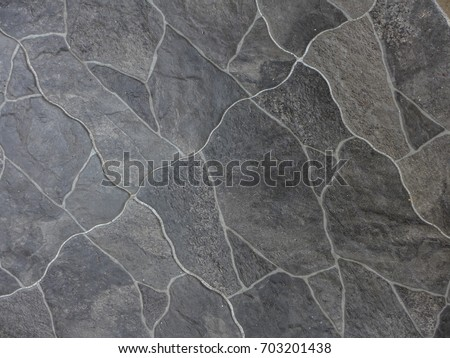 Close To Real Natural Granite Textures And Patterns Floor Tiles Ideal For Shop