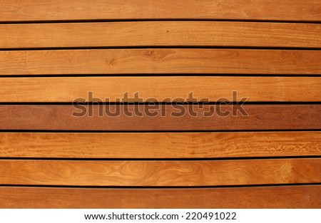 close up Architecture Detail Wood Floor, wood background texture - stock photo