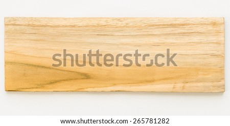close up background and texture detail of teak wood plank surface