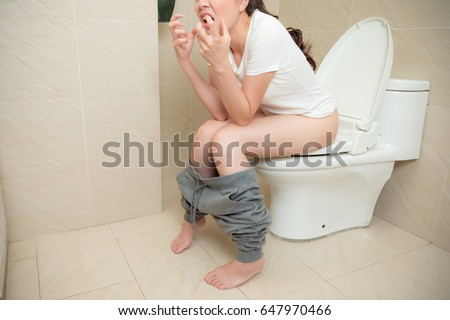 Constipation Stock Images Royalty Free Images Vectors Shutterstock