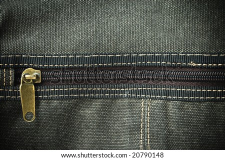 close-up detailed jeans textile background