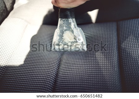 Carpet Steam Cleaning Stock Images Royalty Free Images
