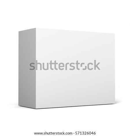 Packaging Box Template Stock Images, Royalty-Free Images & Vectors