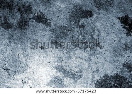 Close-up of abstract rough background - stock photo