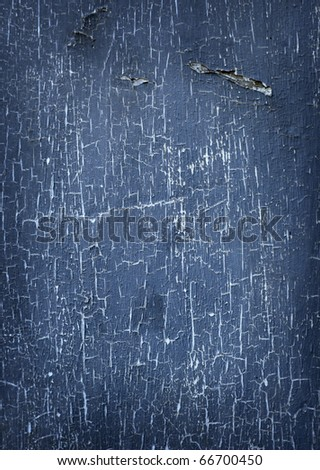 close up of an aged wooden background - stock photo