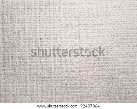 Close-up of  fabric texture background - stock photo