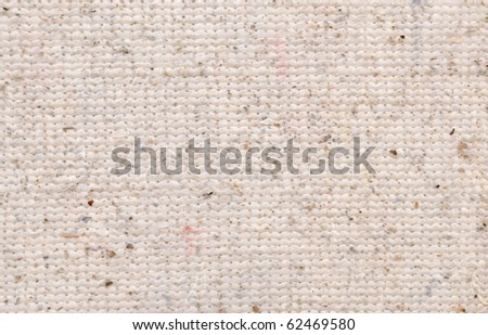 close up of fabric texture for background - stock photo
