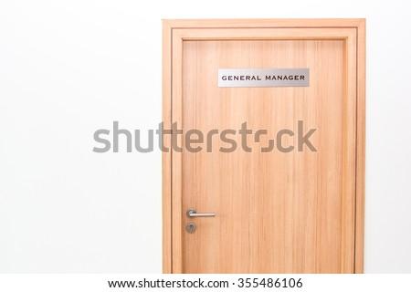 Office Door Stock Images RoyaltyFree Images Vectors Shutterstock