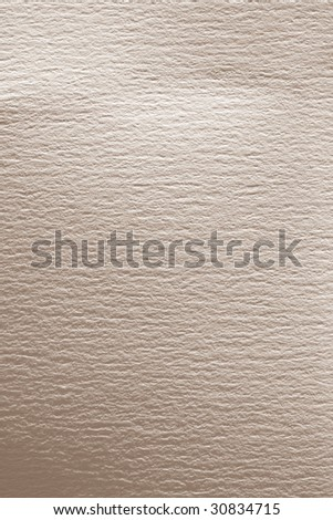 Close up of textured paper - stock photo