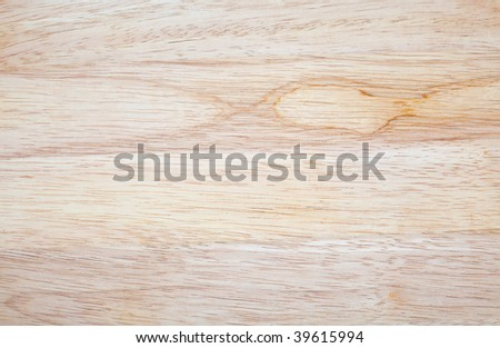Close up of wooden board , great for background - stock photo
