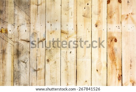 Close up Old grunge wooden background