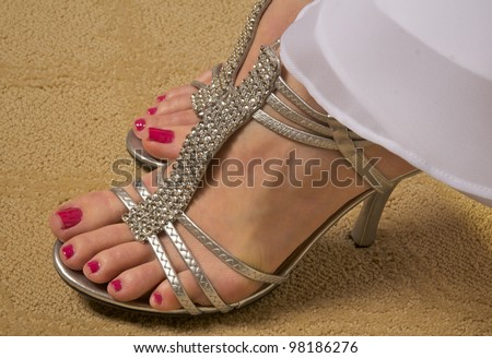 beautiful feet photo одноклассники № 34176