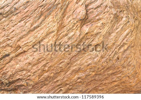 close up texture of stone background - stock photo